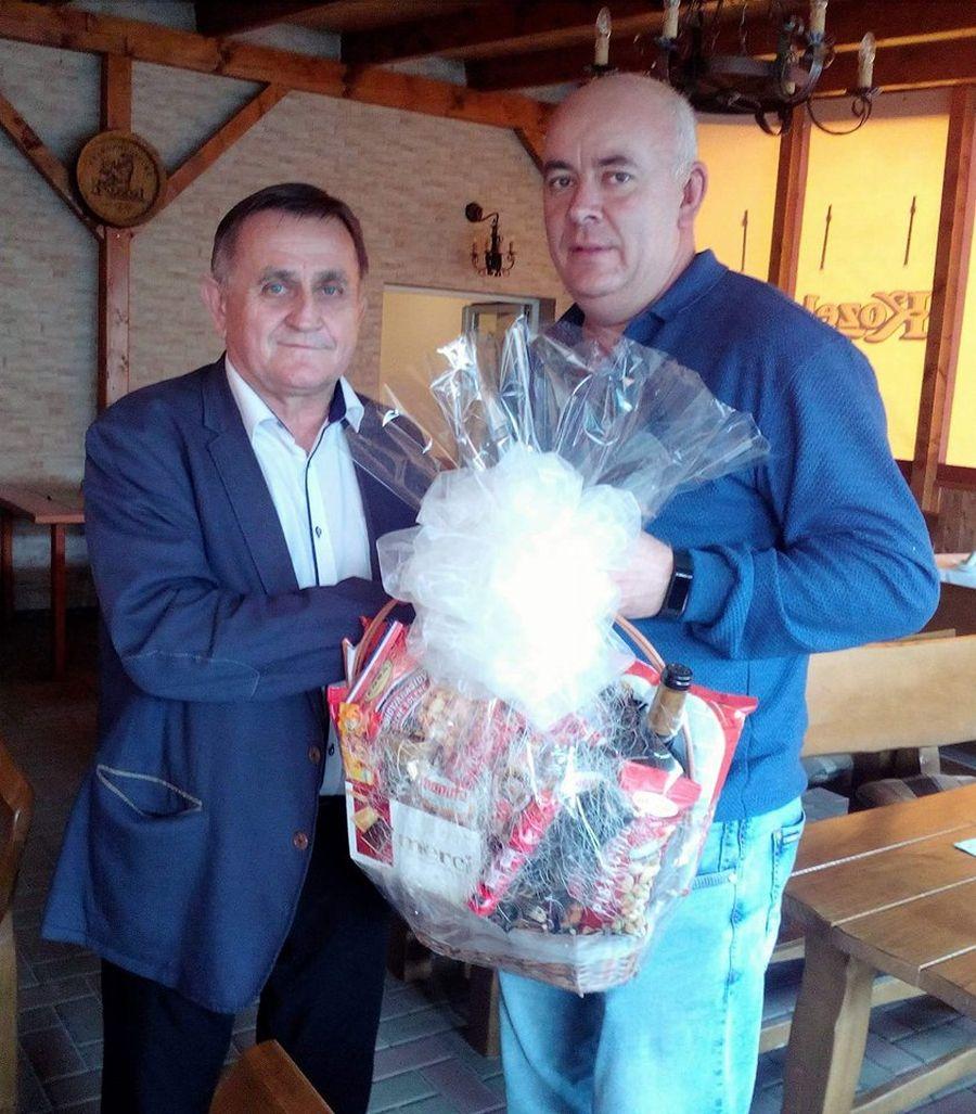 Oslávenec Milan Vrábel: Chcem vypiplať ešte veľa rozhodcov