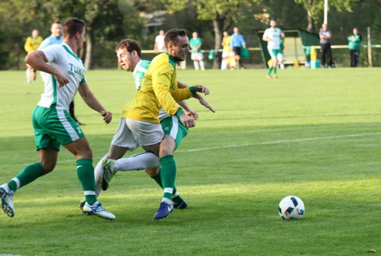 Po tomto faule Ballabáša sa pred 10 mesiacmi pískala jasná penalta pre Bodok.