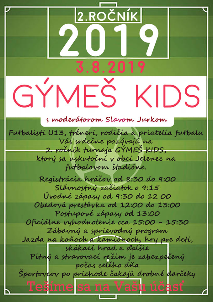 gymes kids 2